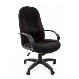 Кресло для руководителя в офис Chairman 685 СТ Черный