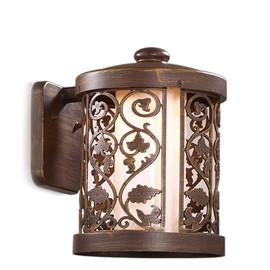 Уличный настенный светильник Kordi Odeon Light