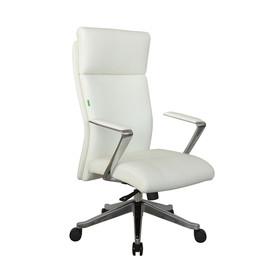 Кресло для руководителя в офис Riva Chair А1511 Белый