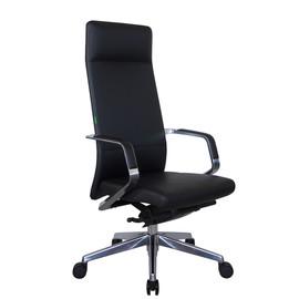 Кресло для руководителя в офис Riva Chair A 1811 Черное