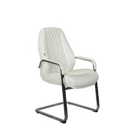 Офисное кресло для посетителей и переговорных Riva Chair F 385 Бежевый