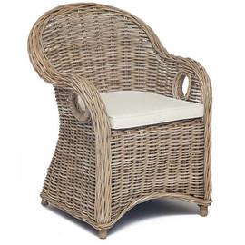 Кресло Secret De Maison MAISONET (c подушкой)