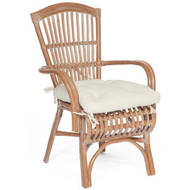 Кресло Secret De Maison Levy Натуральный