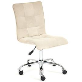 Кресло офисное «Zero» флок , бежевый, 7 TetChair