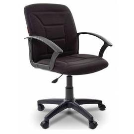 Компьютерное кресло Chairman 627 Черный