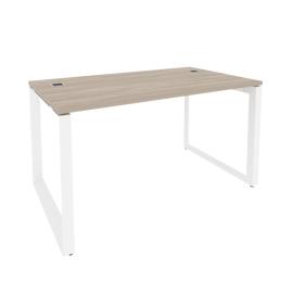 Стол для руководителя на О-образном металлокаркасе Onix O.MO-SRR-3.8 RIVA 1380x800x750