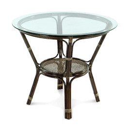 Стол обеденный ELLENA  Браун  EcoDesign