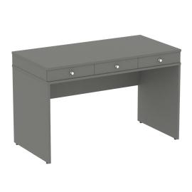 Стол письменный для ноутбука VR.SP-1-118 Riva Металлик