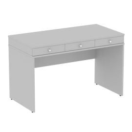 Стол письменный для ноутбука VR.SP-1-118 Riva Серый