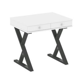 Стол письменный для ноутбука VR.SP-1-79M Riva Белый Бриллиант