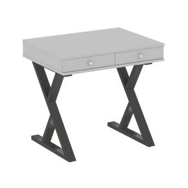 Стол письменный для ноутбука VR.SP-1-79M Riva Серый