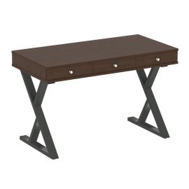 Стол письменный для ноутбука VR.SP-1-118M Riva Венге