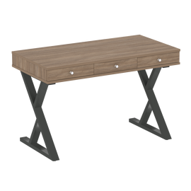 Стол письменный для ноутбука VR.SP-1-118M Riva Дуб Аризона