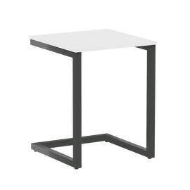 Стол письменный для ноутбука VR.SP-2-58 Riva Белый