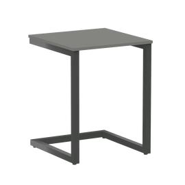 Стол письменный для ноутбука VR.SP-2-58 Riva Металлик