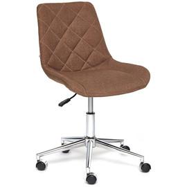 Кресло STYLE ткань, коричневый, F25 TetChair