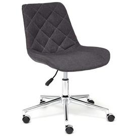 Кресло STYLE ткань, серый, F68 TetChair