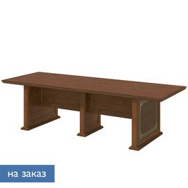 ISEO Стол для переговоров L278 ВИШНЯ АНТИЧНАЯ (136S042 Iseo_print)