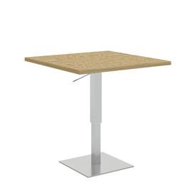 EXE Стол Sit-to-Stand 75 ДУБ ФЛОРЕ (301 101 FLO 07)