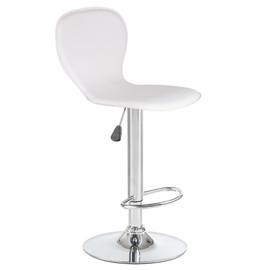Барный стул LM-2640 белый LogoMebel