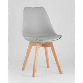 Стул Frankfurt серый Stool Group