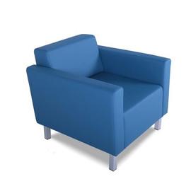 Кресло Евро Euroforma (ШхГхВ - 71х77х70 см.)
