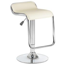 Барный стул LM-3021 Crack кремовый DOBRIN
