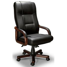 Кресло для руководителя в офис  Бонн А LX Мирэй Групп