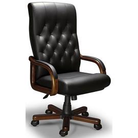 Кресло для руководителя в офис  Oxford A LX плюс Мирэй Групп