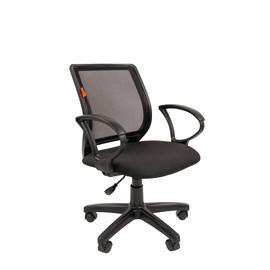 Офисное кресло Chairman 699 Чёрное