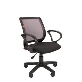 Офисное кресло Chairman 699 Серое