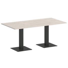 Стол прямоугольный ONIX VR.SP-5-180.2 Денвер Светлый/Антрацит