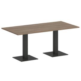 Стол прямоугольный ONIX VR.SP-5-180.2 Дуб Аризона/Антрацит