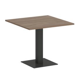 Стол квадратный ONIX VR.SP-5-90.2 Дуб Аризона/Антрацит