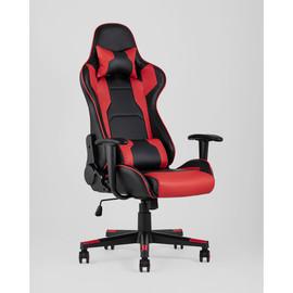 Кресло игровое TopChairs Diablo красное  Stool Group