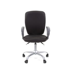 Компьютерное кресло Chairman ch 9801 Серый