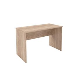 Стол прямой письменный S-900 Дуб Сонома Skyland SIMPLE 900х600х760