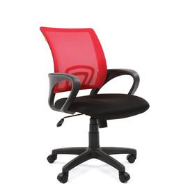 Офисное кресло Chairman ch 696 Красный