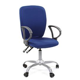 Компьютерное кресло Chairman ch 9801 Синий