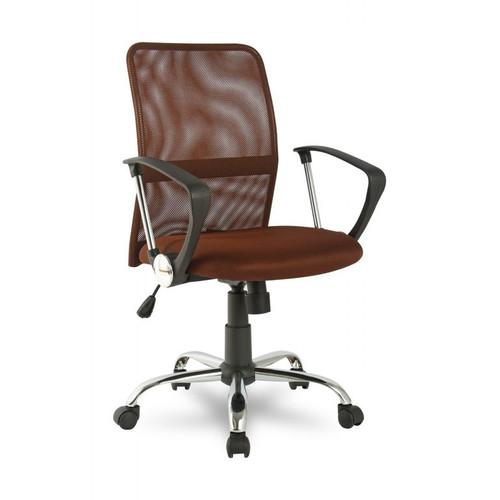 Компьютерное кресло для персонала College H-8078F-5 Brown