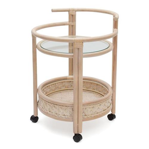 Барный столик «Андреа» Белый TetChair