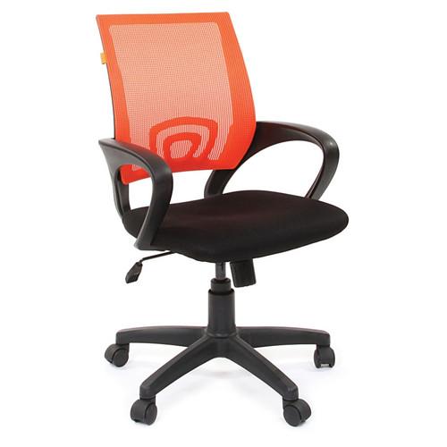 Компьютерное кресло Chairman ch 696 Оранжевый