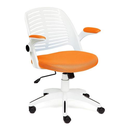 Кресло детское JOY Ткань, Оранжевый TetChair