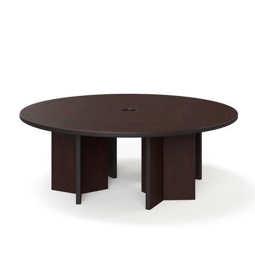 LEGNO Стол переговоров D216 ПАЛИСАНДР (LEGNO Conference table D216 PL)