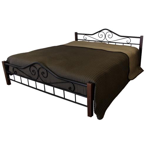 Кровать Сартон 1  140*212*85