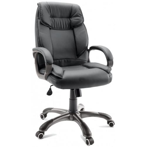 Компьютерное кресло для руководителя Dikline  CS57 Чёрный