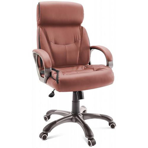Компьютерное кресло для руководителя Dikline  CS58 Паприка