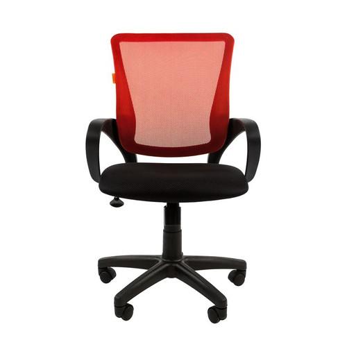 Компьютерное кресло Chairman 969 Red