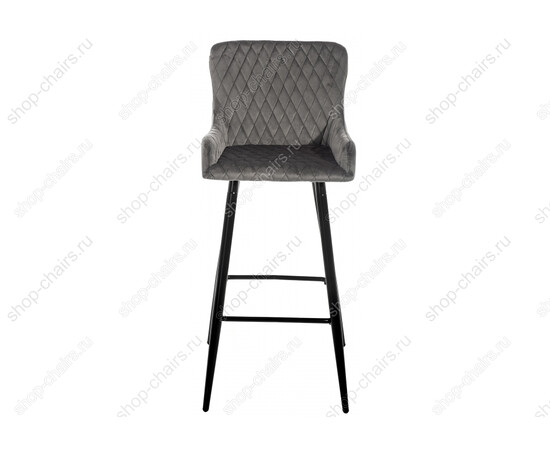 Барный стул Mint серый Woodville